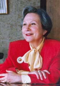 Marguerite Puhl-Demange *** Local Caption *** Lorraine